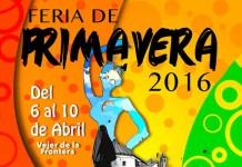 Feria de Vejer 2016
