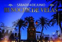 Noche Velas Vejer 2016