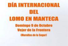 II edición del Día Internacional del Lomo en Manteca
