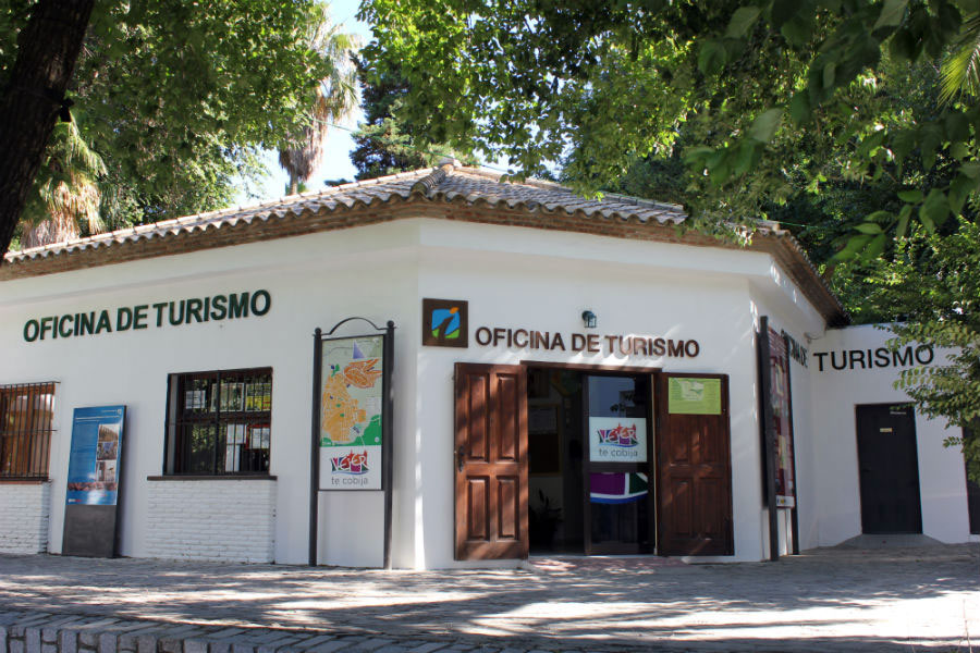 Oficina de turismo de vejer de la frontera encu ntrala aqu for Oficina de turismo huesca