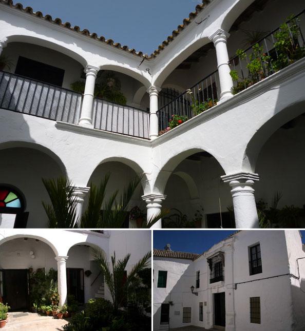 Casa Mayorazgo