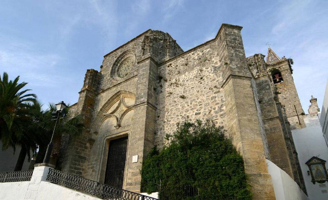 Iglesia Divino Salvador