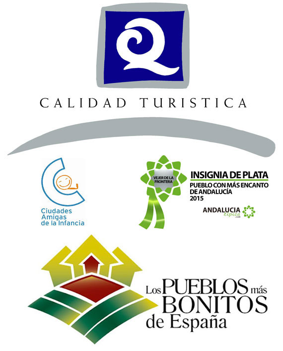 Premios y Reconocimientos al Turismo de Vejer