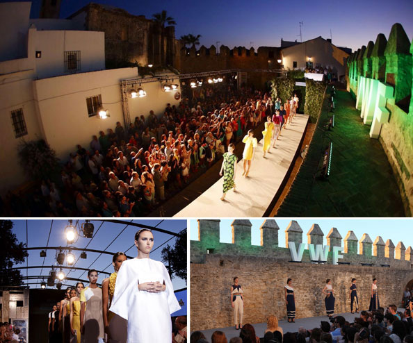 Vejer Fashion Week en La Segur