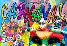 Carnaval de Vejer 2016