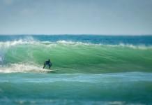 Surf en El Palmar
