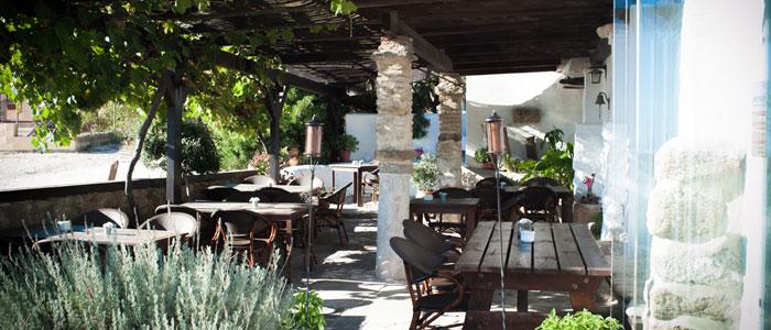 Restaurante La Muela Vejer