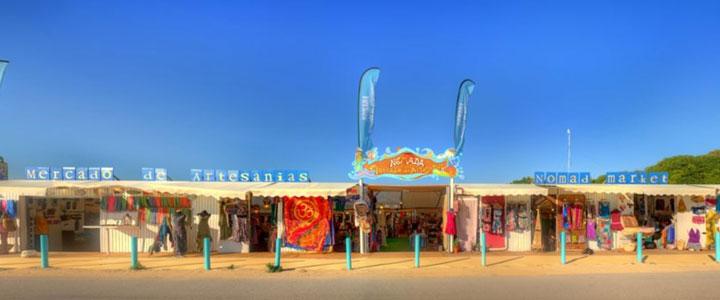 Mercado Artesania Nomada