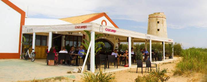 Restaurante La Torre Palmar