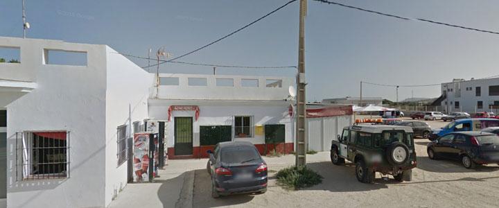 Restaurante AAVV Santo Domingo de la Calzada