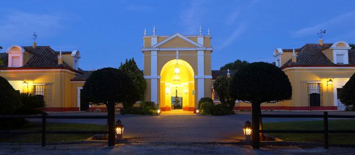 Hotel Montenmedio en Vejer