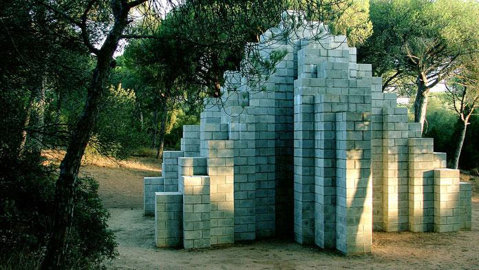 Fundación NMAC Montenmedio Arte Contemporáneo
