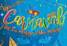 Carnaval de Vejer 2017