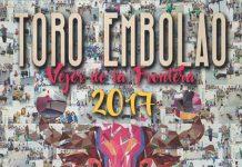 Toro Embolao Vejer 2017