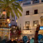 Concierto Noche de Velas Plaza España