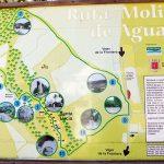 Ruta Molinos de Agua