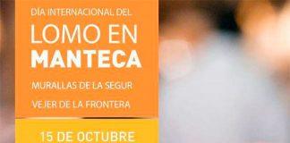 III Edición del Día Internacional del Lomo en Manteca