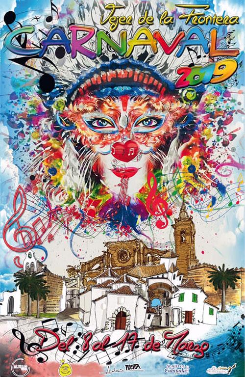 Carnaval de Vejer 2019