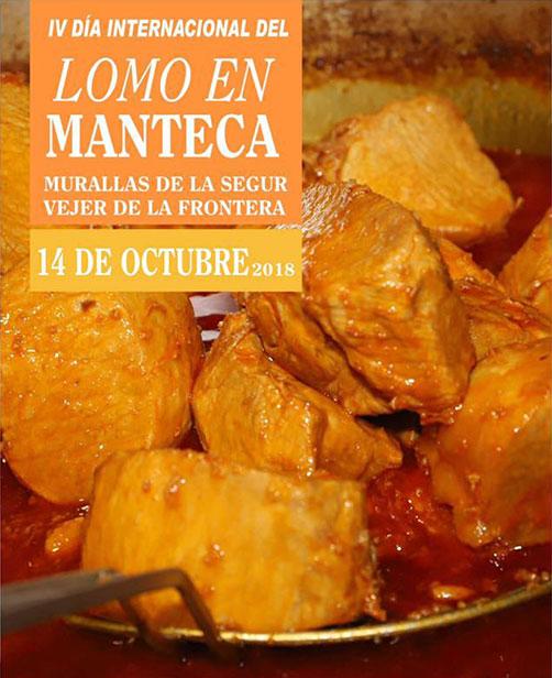IV Edición del Día Internacional del Lomo en Manteca