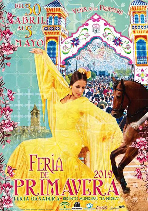 Feria Vejer 2019