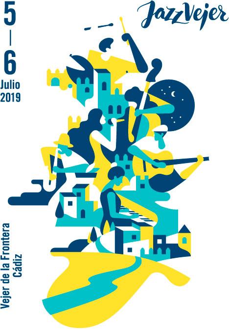 Festival Internacional Jazz Vejer 2019