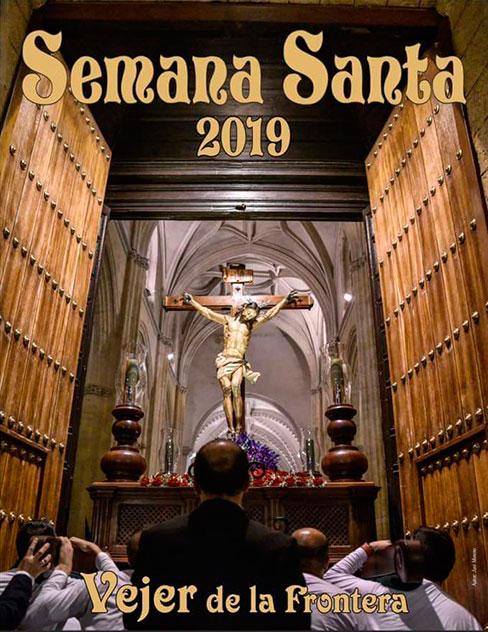 Semana Santa Vejer 2019