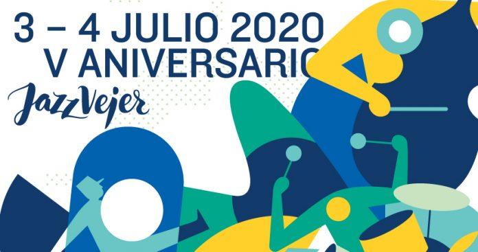Festival Internacional Jazz Vejer 2020