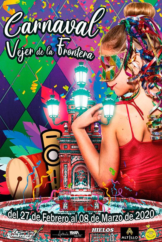 Carnaval de Vejer 2020