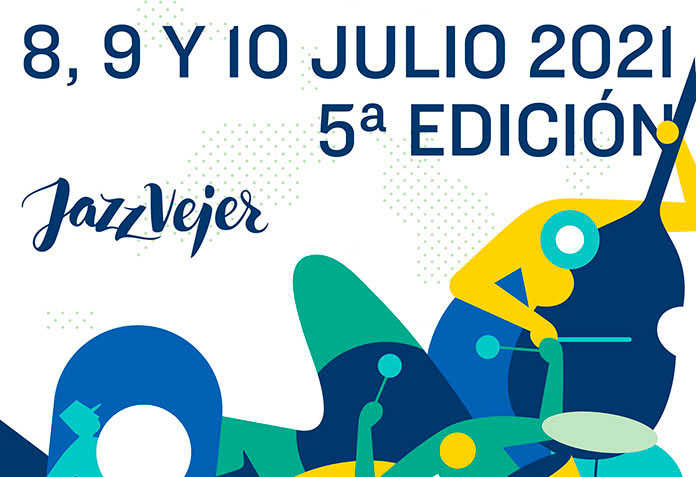 Festival Internacional Jazz Vejer 2021